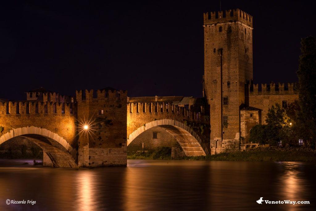 The Castelvecchio