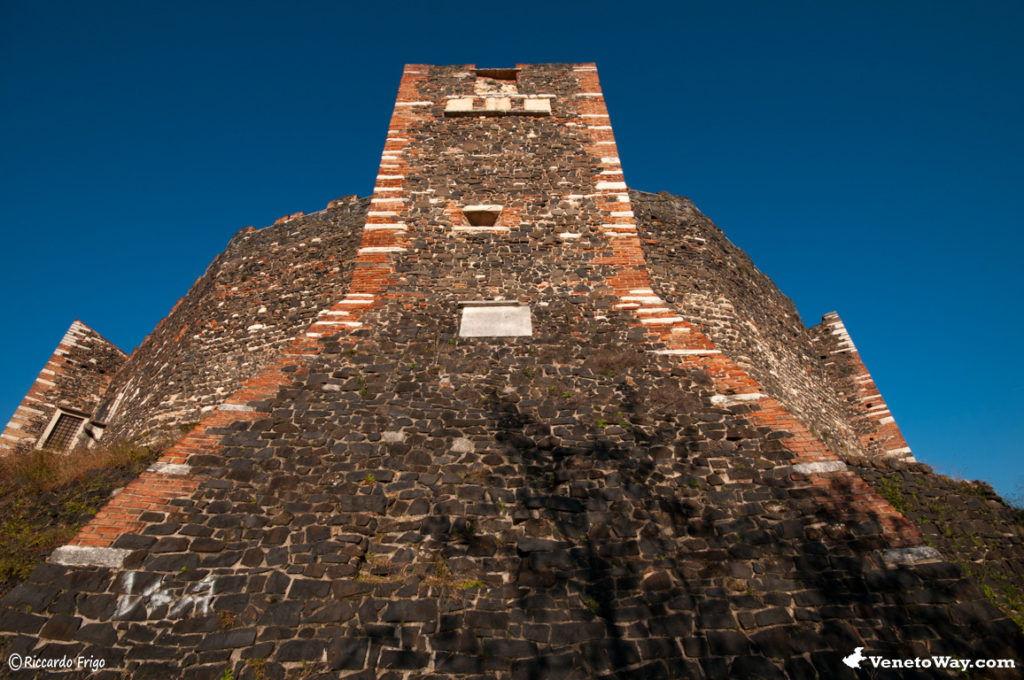 The Arzignano Castle