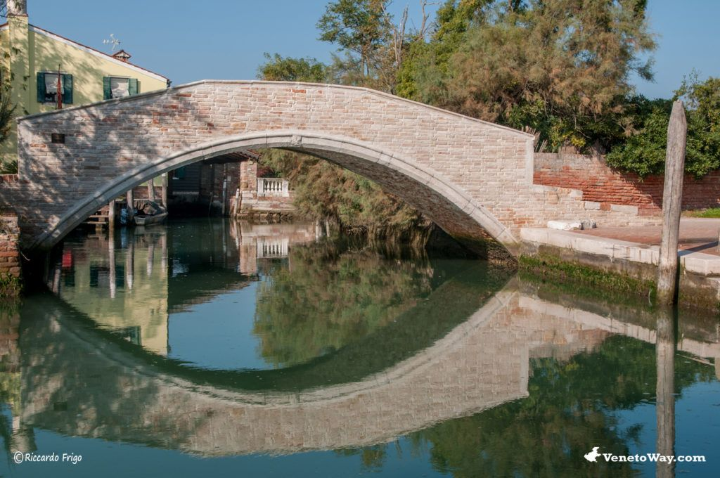 The Torcello Island