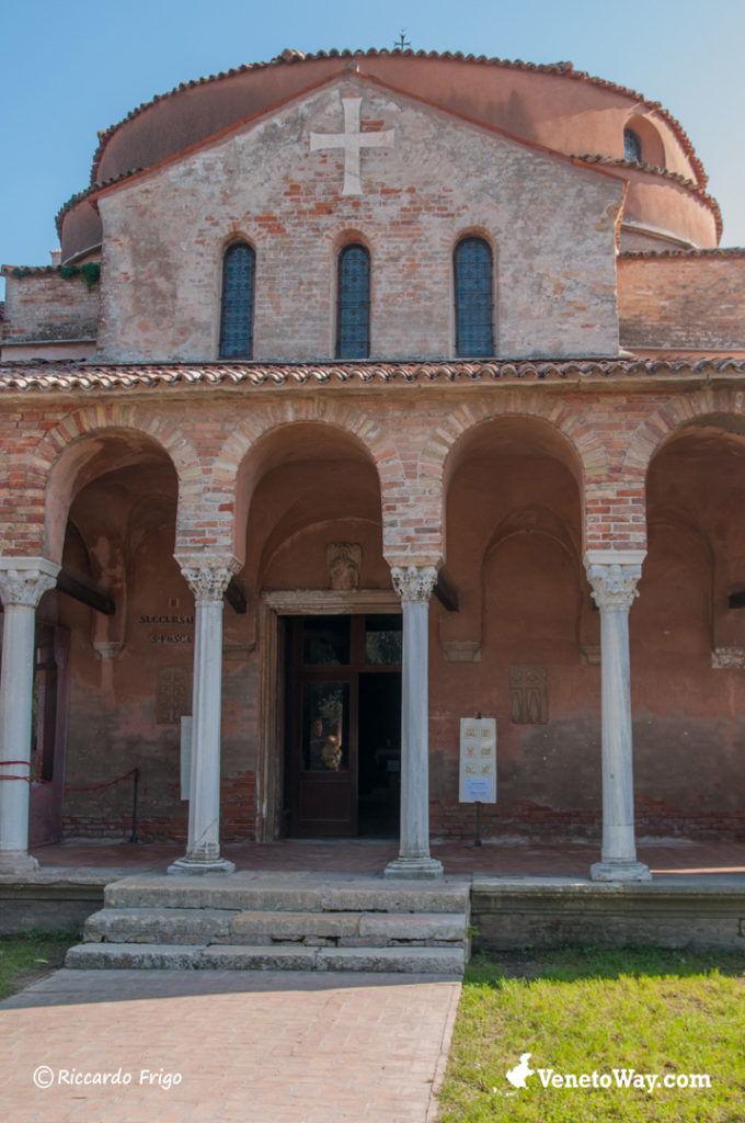 Cattedrale di Santa Maria Assunta - L'Isola di Torcello