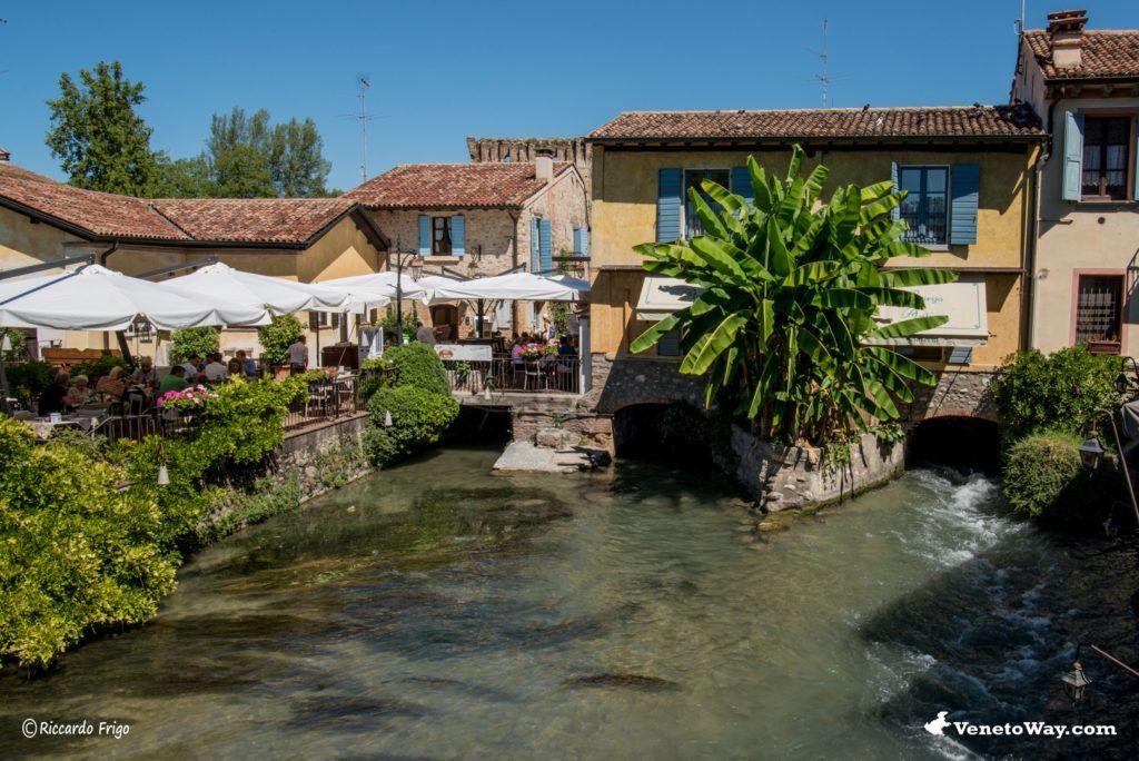 Borghetto - Da Valeggio sul Mincio a Soave