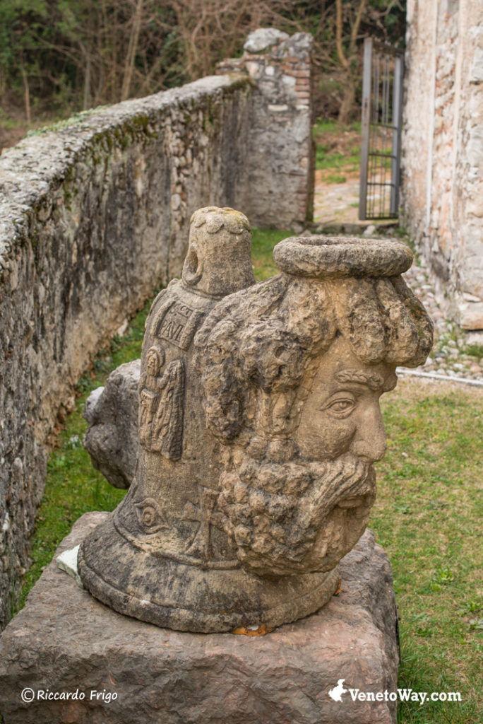 Pieve di San Martino a Campese