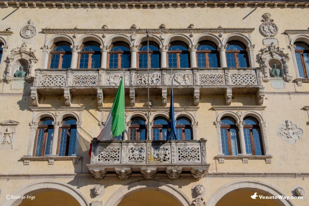 Palazzo dei Rettori