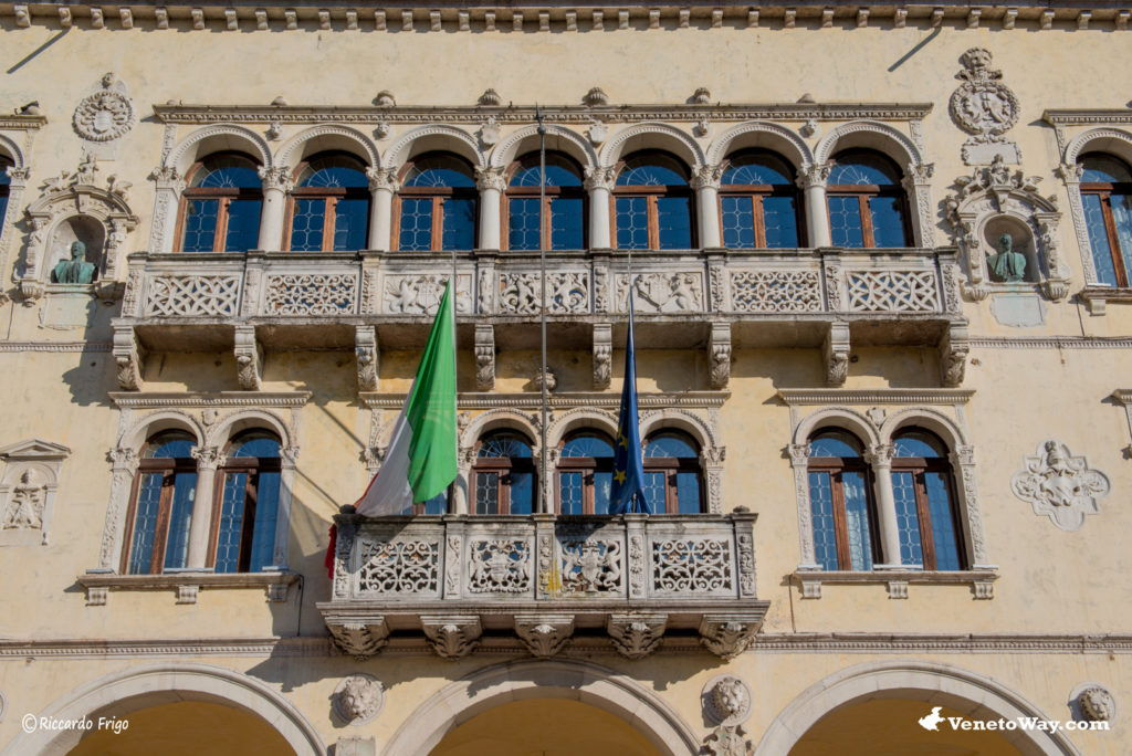 The Rettori Palace