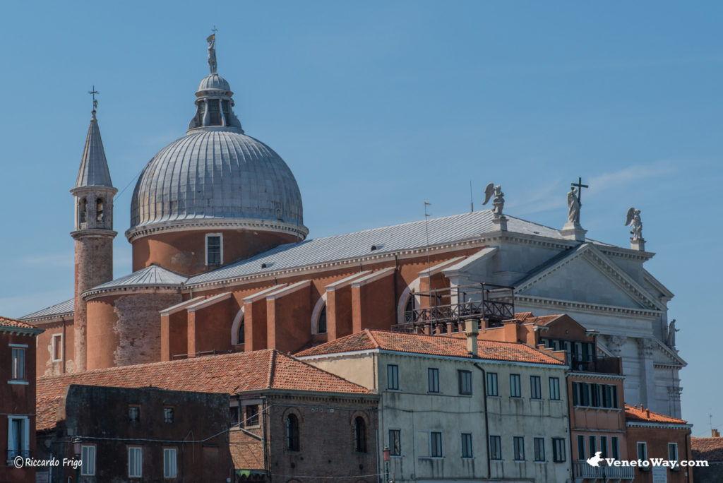 Basilica del Redentore - Isola della Giudecca