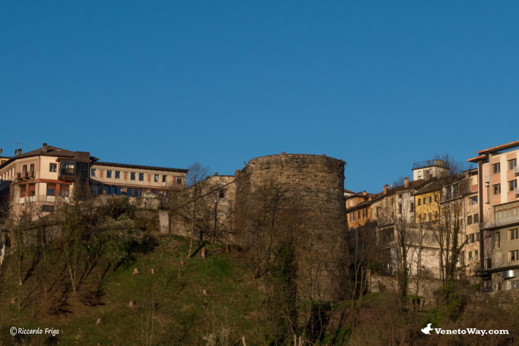 The Roman Fortifications