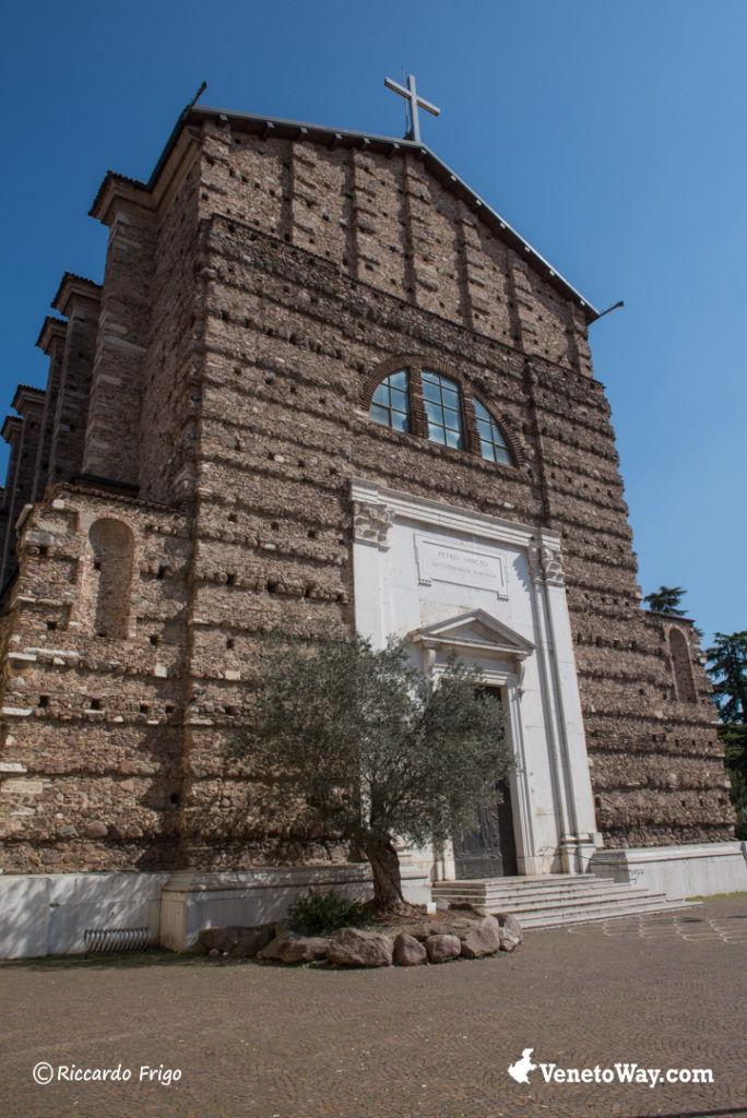 Chiesa di San Pietro - Valeggio sul Mincio