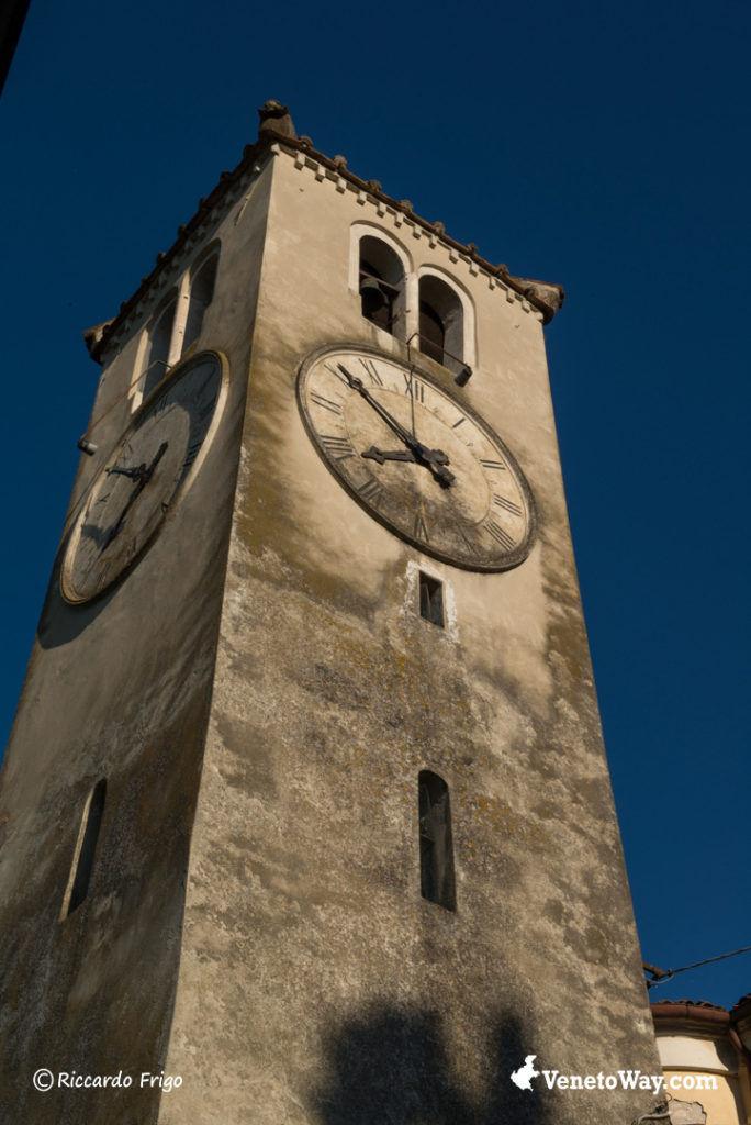 Pieve di San Mauro Abate - Costozza