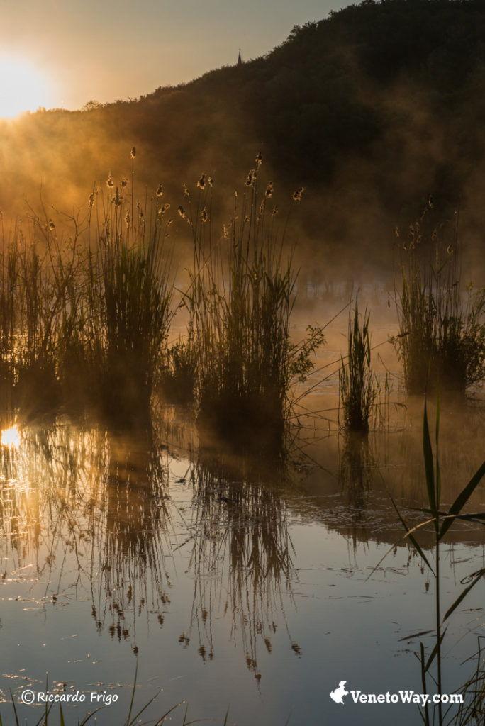 Lago di Fimon