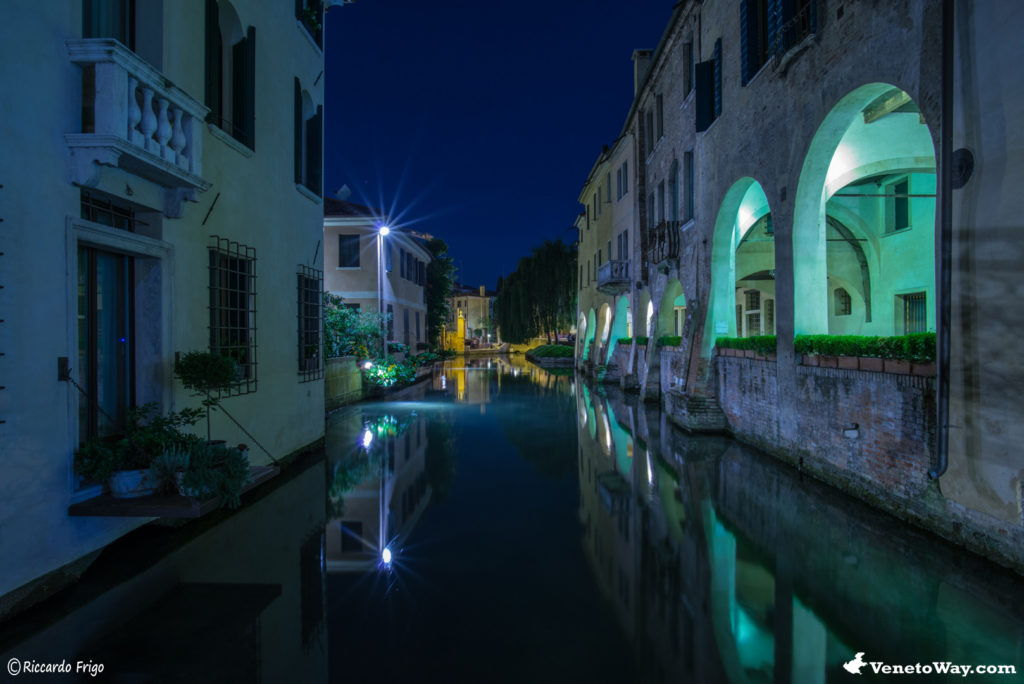 The Buranelli Canal