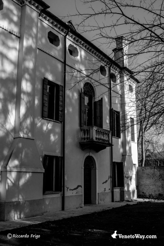Casa Giacomo Matteotti - Fratta Polesine - Rovigo