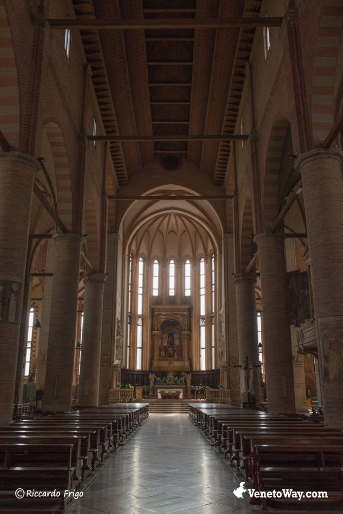 Chiesa di San Nicolò -Treviso