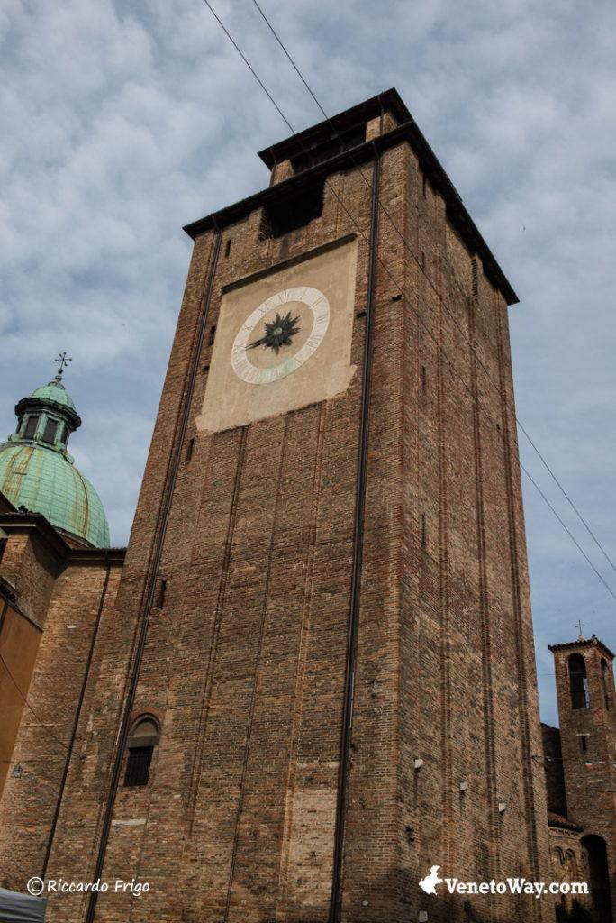 Cattedrale di San Pietro Apostolo o Duomo di Treviso
