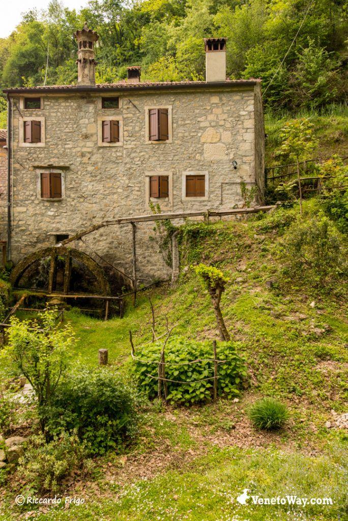 Grotte del Caglieron - Tra le Vie del Vino Prosecco