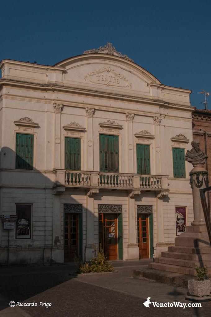 Teatro di Lendinara - Rovigo