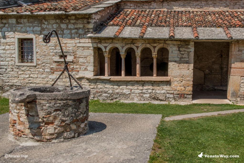 Pieve di San Giorgio a San Giorgio di Valpolicella - Tra le Vie della Valpolicella