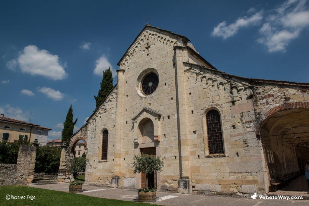 San Pietro di Cariano - Valpolicella - Verona