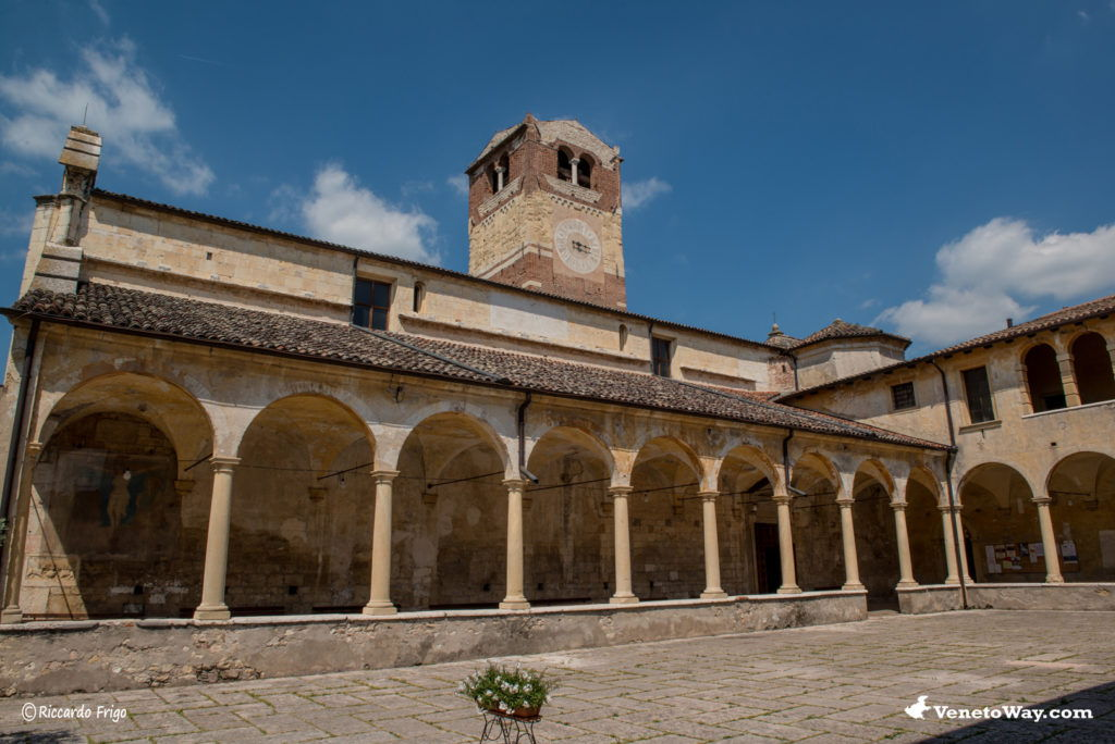 Pieve Romanica di San Floriano