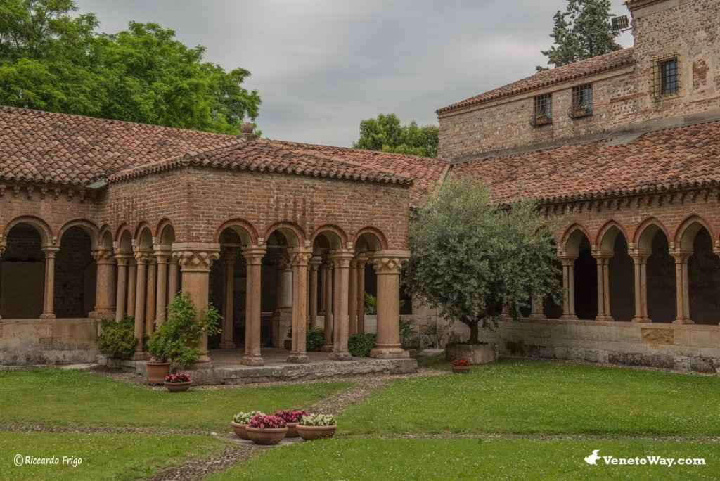 Basilica di San Zeno Maggiore - Verona