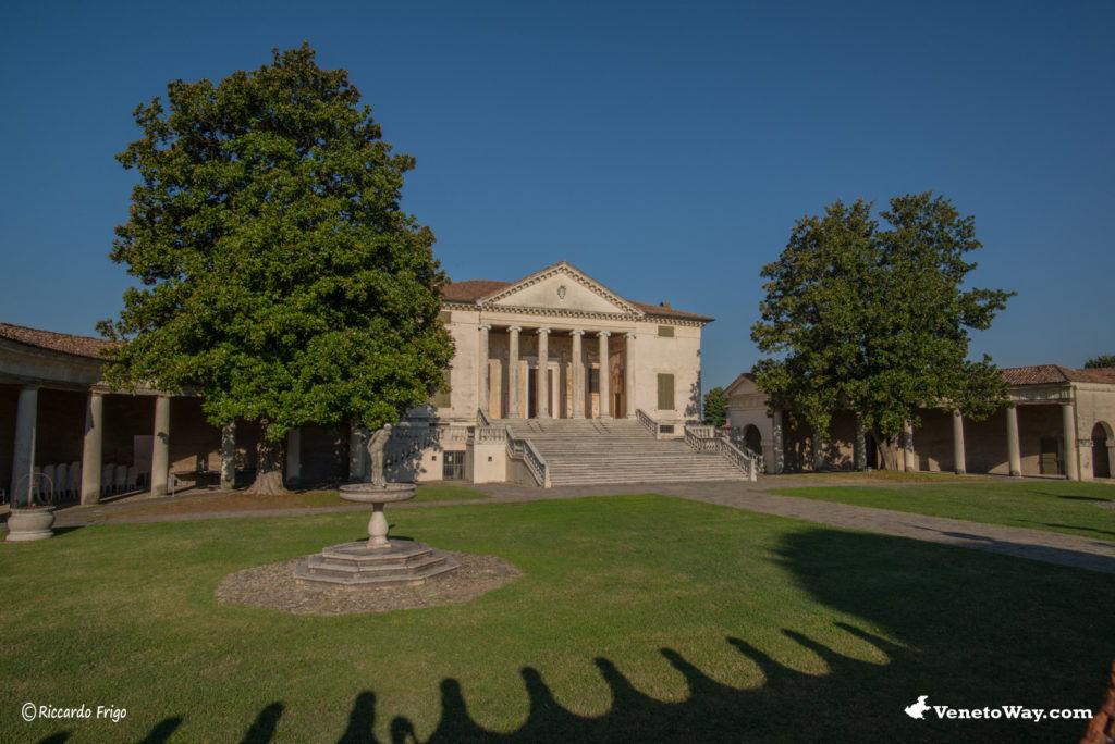 Villa Badoer - Il Polesine