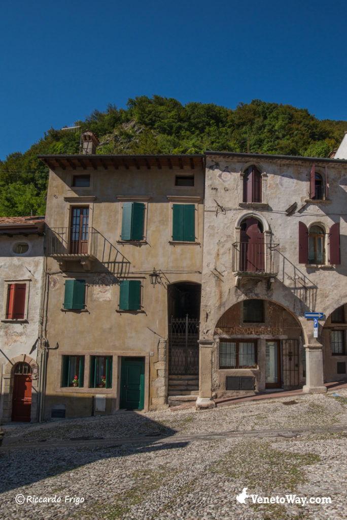 Vittorio Veneto - Tra le Vie del Vino Prosecco