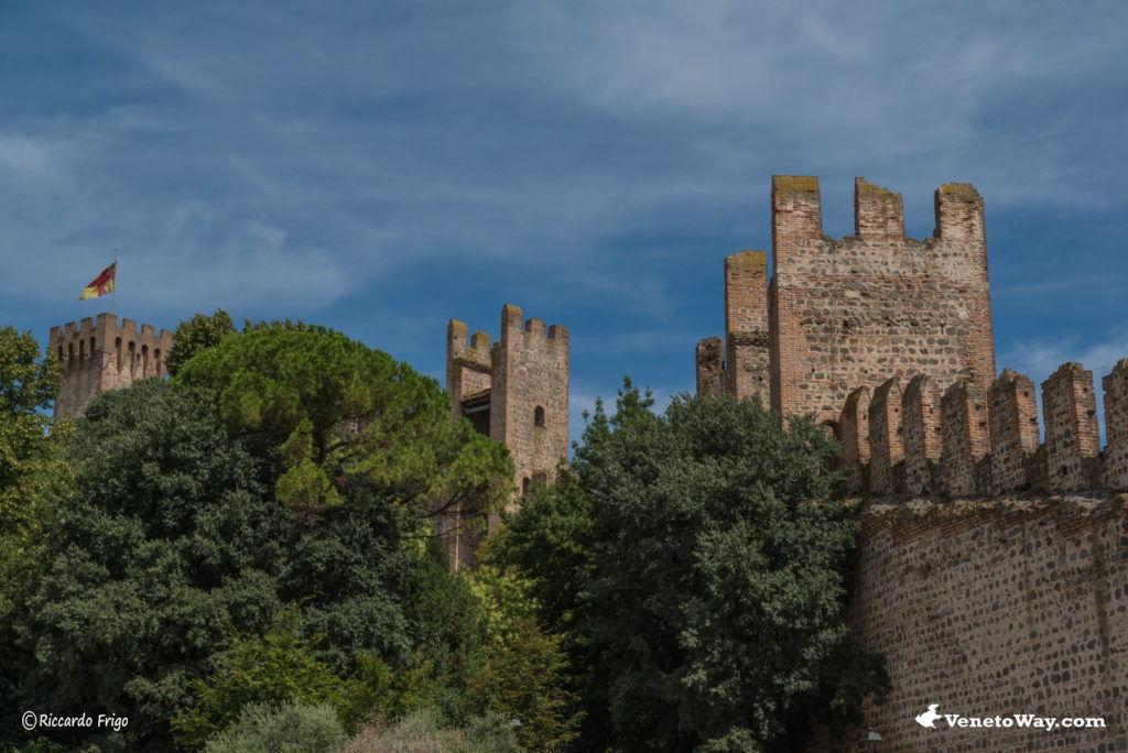 Este - Viaggio di 3 giorni in Bassa Padovana