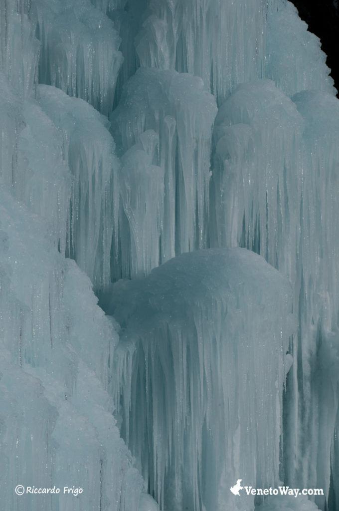 Fontana Ghiacciata - Dolomiti di Gardena e di Fassa