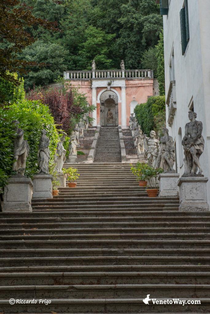 Monselice - Viaggio di 3 giorni in Bassa Padovana