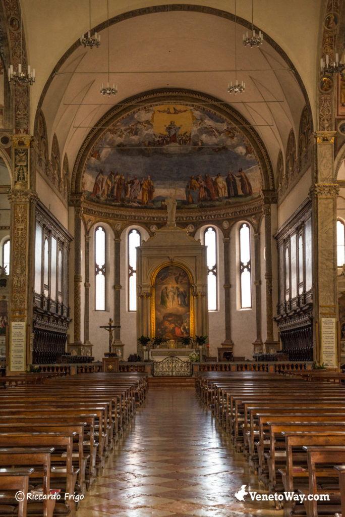 Duomo di Santa Maria Assunta - Bassa Padovana