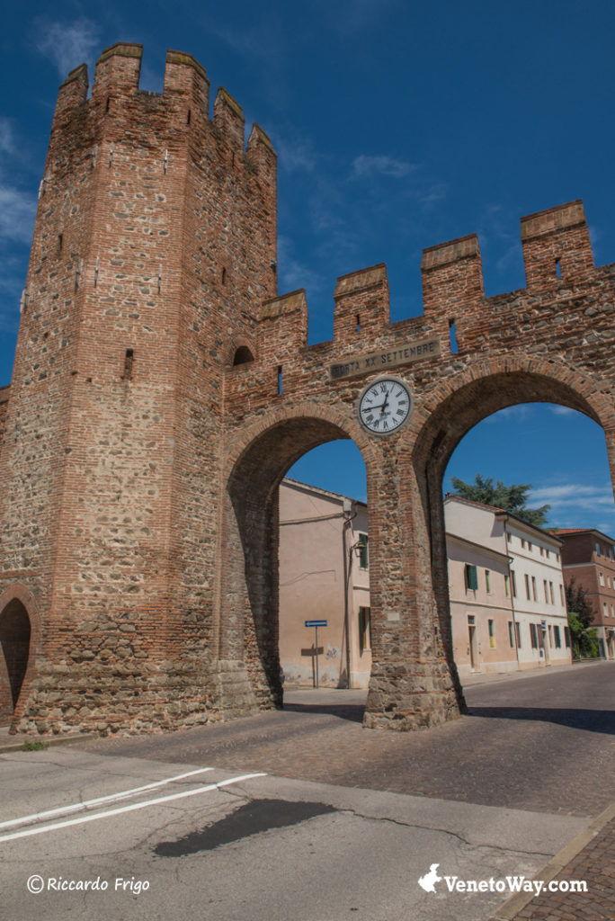 Montagnana - Bassa Padovana