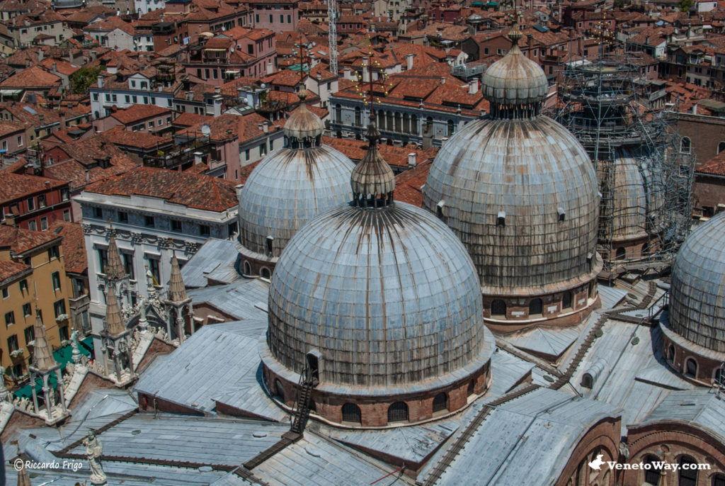 Basilica di San Marco - Sestiere San Marco