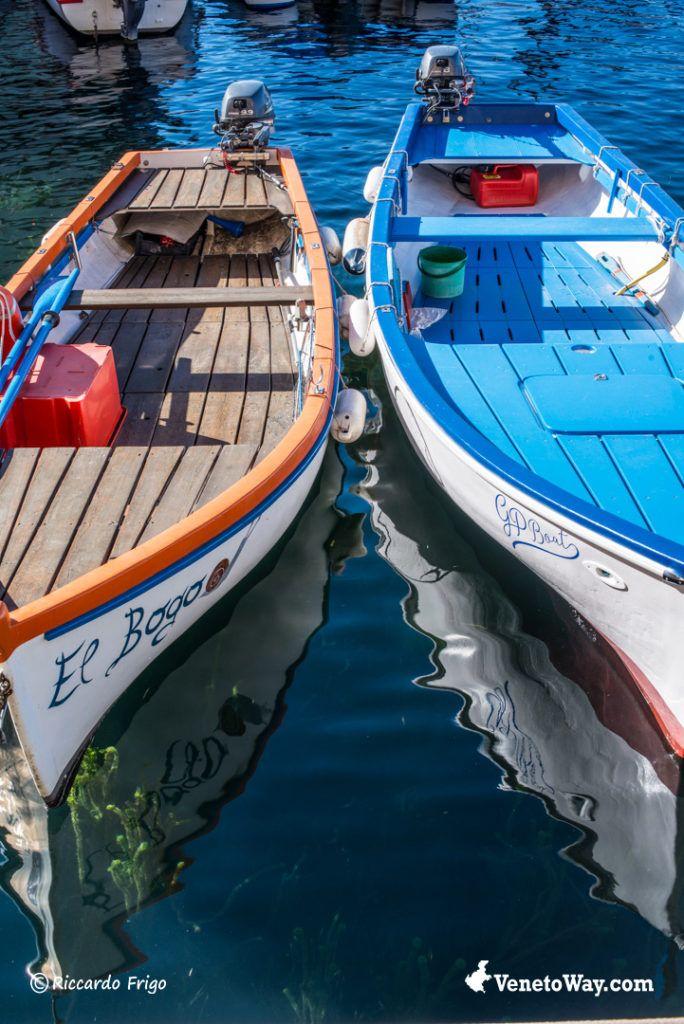 Castelletto sul Lago di Garda