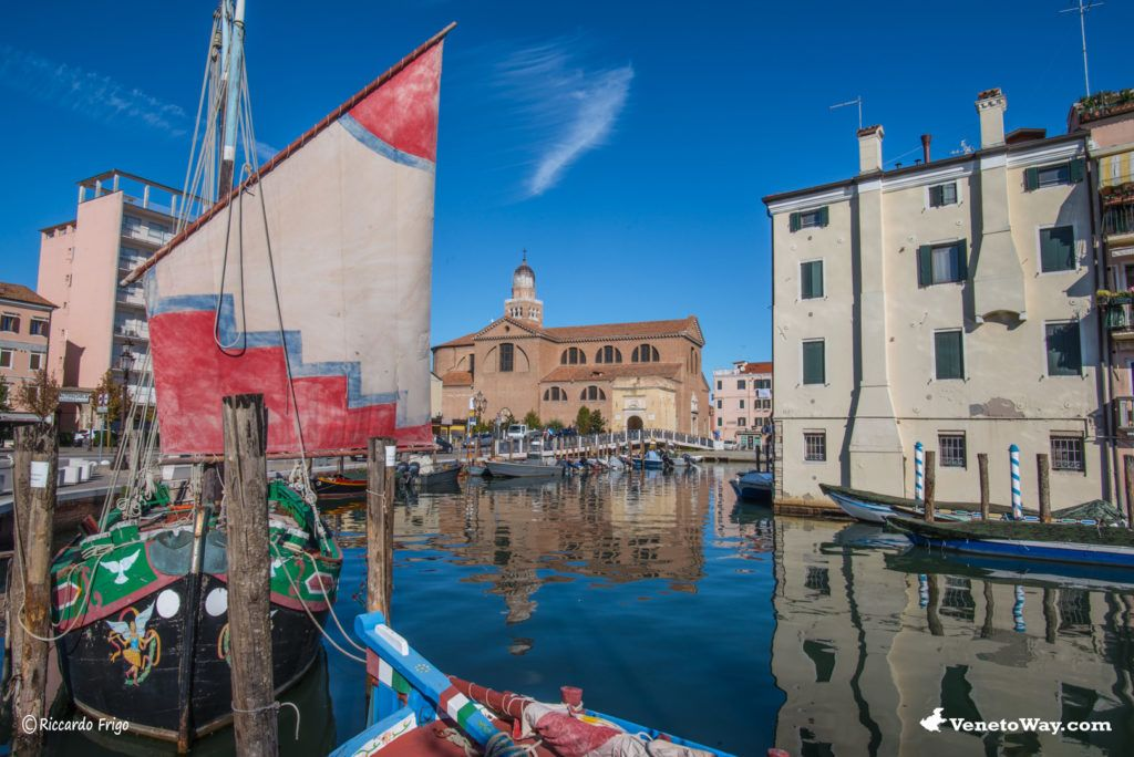 Weekend in Chioggia