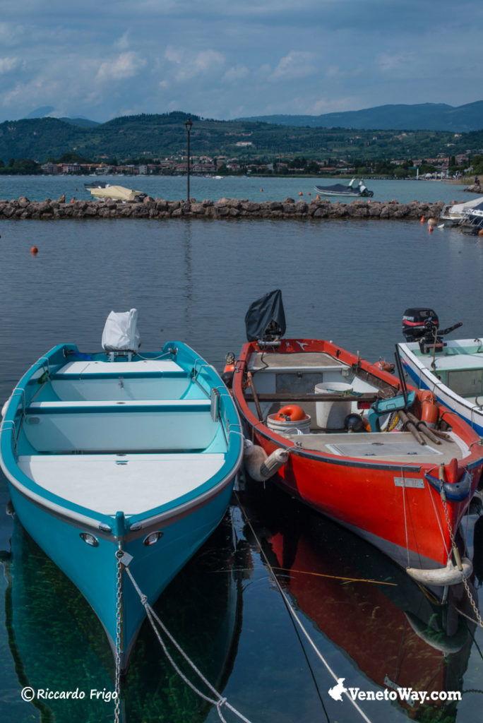 Cisano sul Lago di Garda