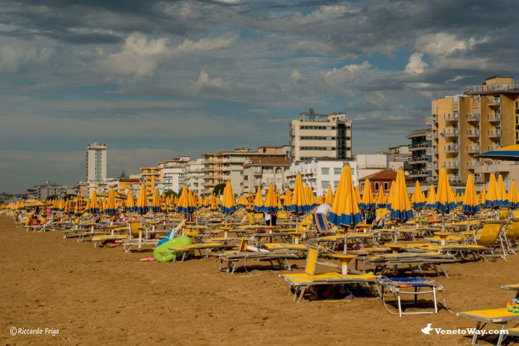 Lido di Jesolo - Le Spiagge Veneziane