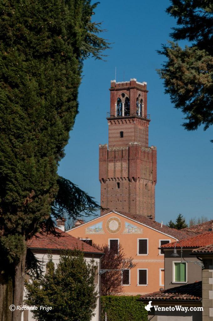 Torre delle Campane - Noale