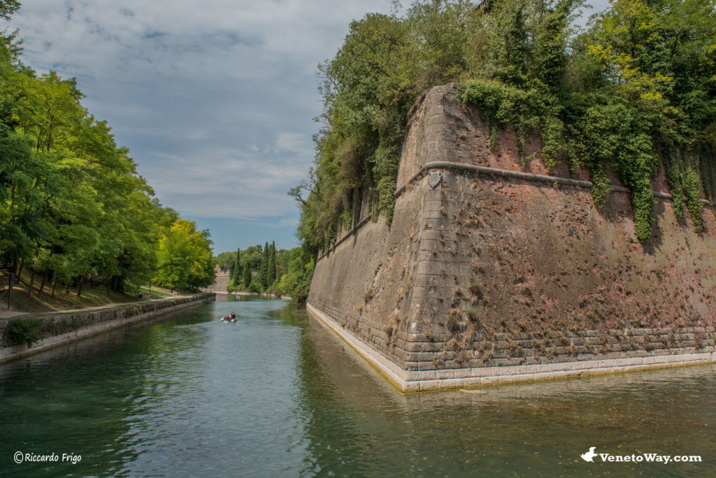 Venetian works of defence