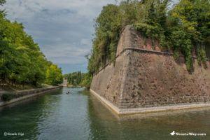 Peschiera del Garda - Le Opere di difesa veneziane