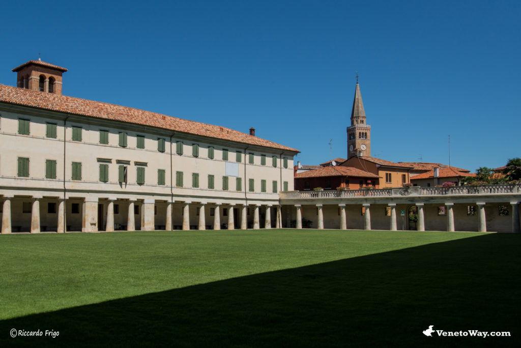 Portogruaro - Provincia di Venezia