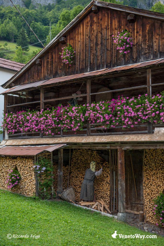 Sottoguda - Uno dei borghi più belli del Veneto