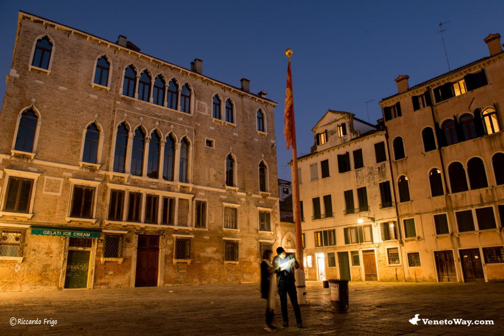 Sestiere San Marco