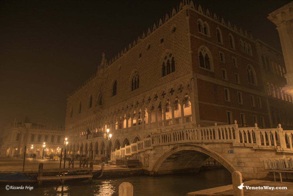 Palazzo Ducale - Sestiere San Marco