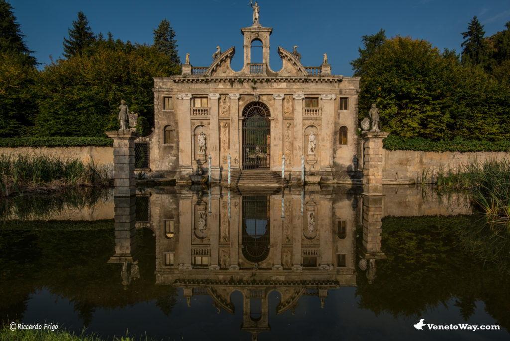 Giardino Monumentale di Valsanzibio
