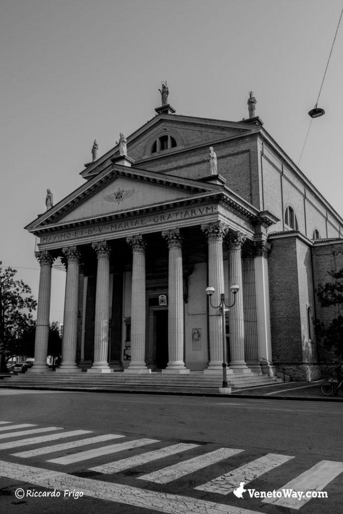 Duomo di Santa Maria delle Grazie - San Donà di Piave