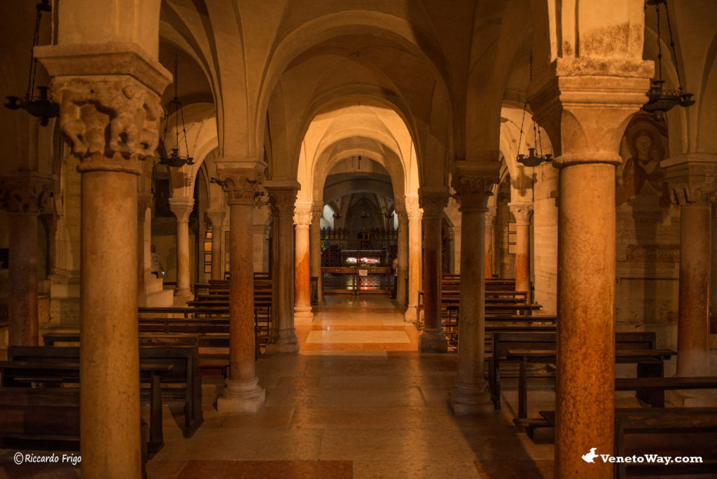 Basilica di San Zeno Maggiore - Il Centro Storico di Verona