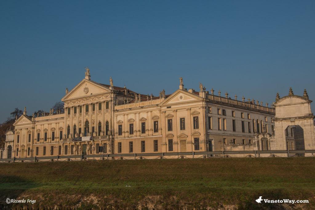 Villa Pisani a Stra