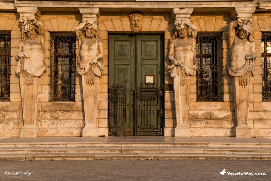 Villa Pisani a Stra - Le Città Veneziane