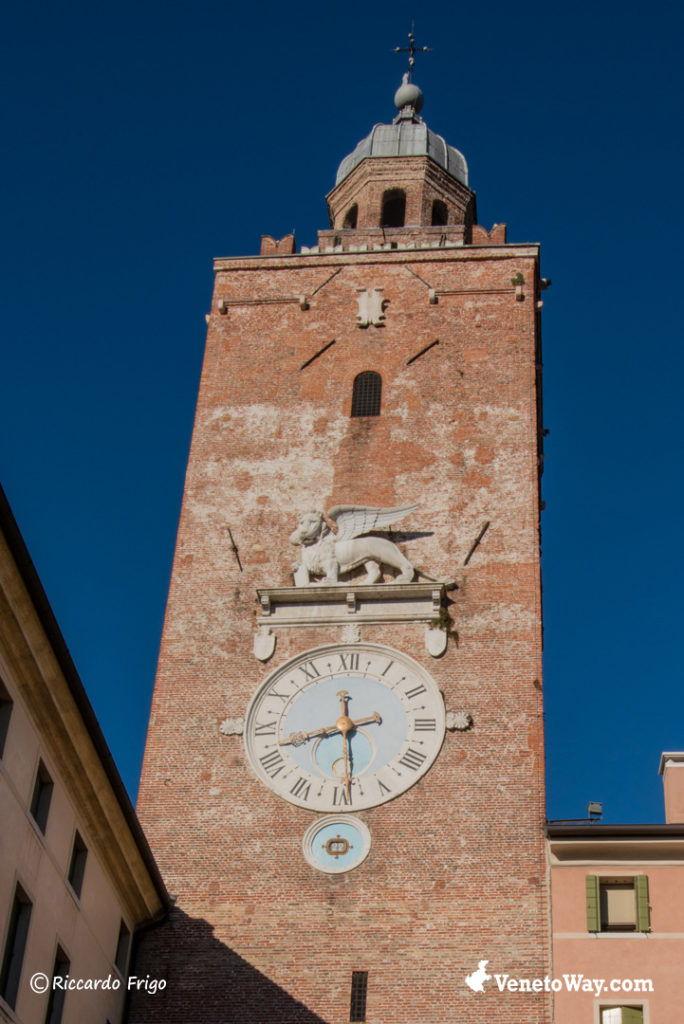 Castelfranco Veneto - Da Castelfranco Veneto a Portobuffolè