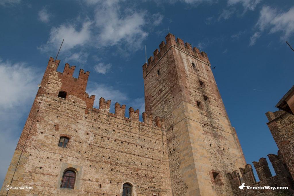 Marostica - Da Bassano del Grappa a Sandrigo