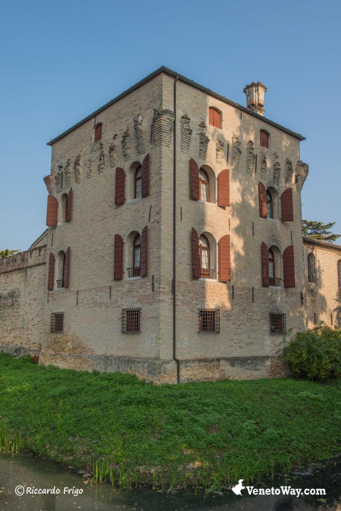 Roncade - Da Castelfranco Veneto a Portobuffolè